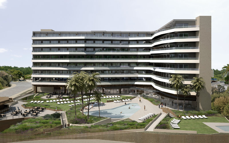 Hotel lti Llaut Palace