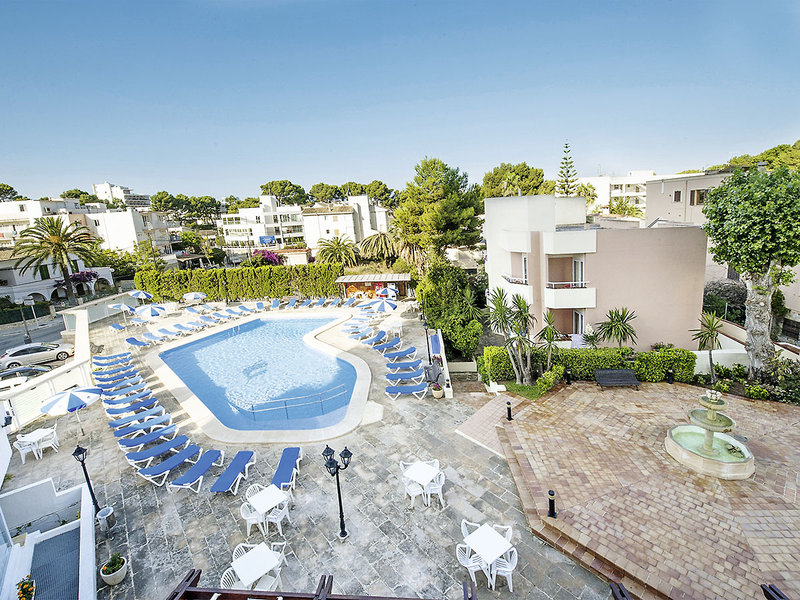 Hotel THB Maria Isabel - Playa de Palma, Mallorca