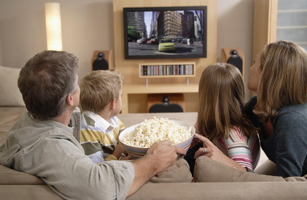 Sonstiges: Filmabend - Familie