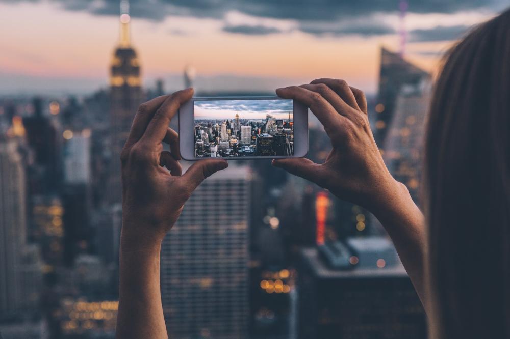 Instagram - Sehenswürdigkeiten