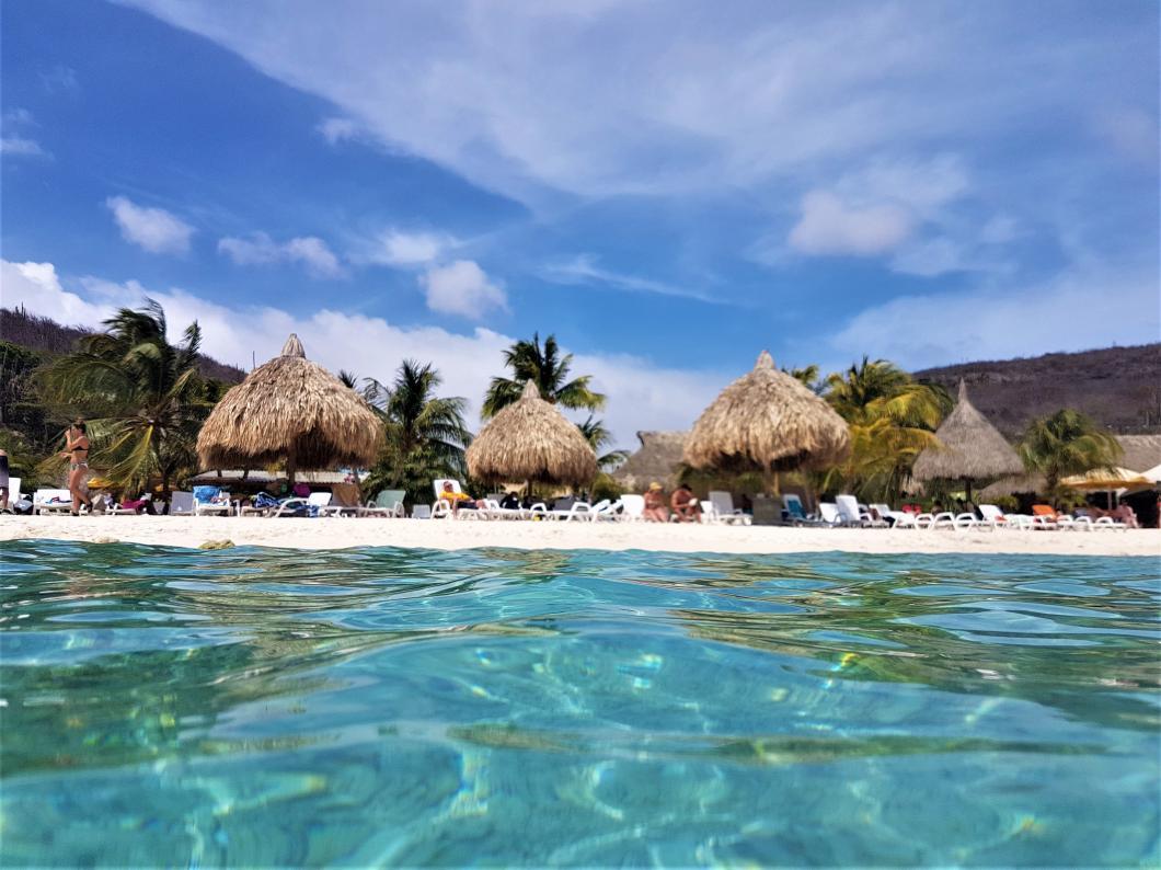 Strand - Curaçao