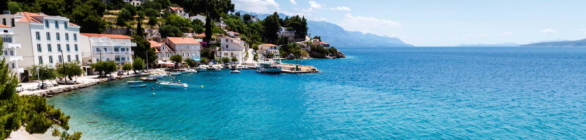 10 Top Hotels In Kroatien Reisewelt Check24