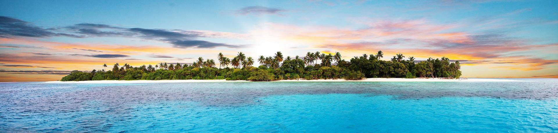 Malediven: Insel - Emotion