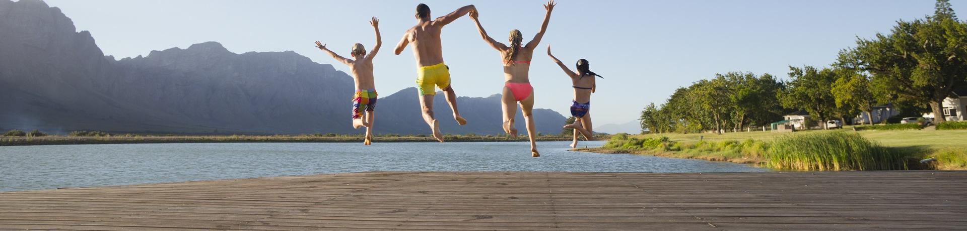 Urlaub: Familie - Emotion