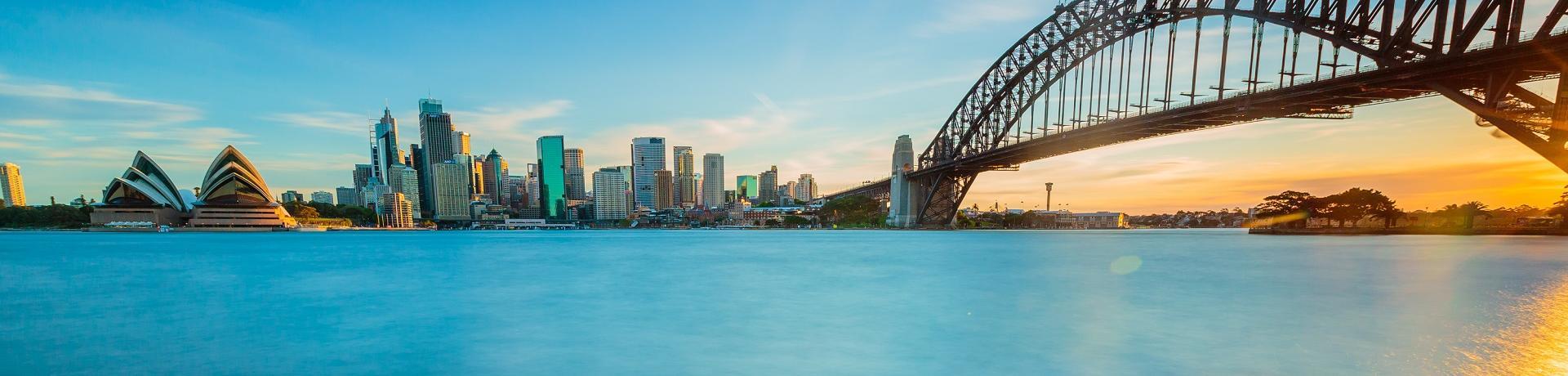 Australien: Sydney - Emotion I