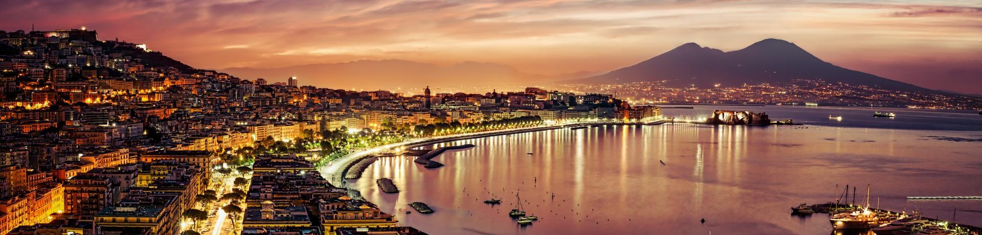 Italien: Neapel - Emotion