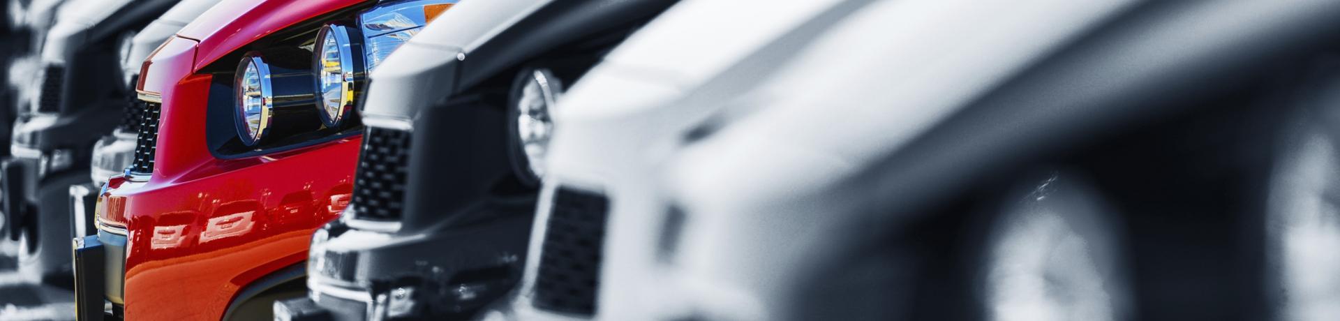 Mietwagen-Ratgeber: Mietbedingungen - Autos
