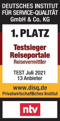 Check24_Siegel_Reiseportal 2021