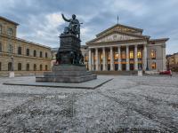 Bild für Maximiliansplatz