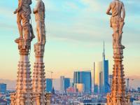 Bild für Mailand