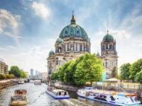 Bild für Berliner Dom