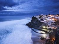 Bild für Küste Lissabon
