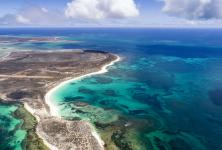 Australien: Houtman Abrolhos Islands Nationalpark