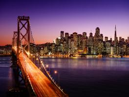 4363+USA+Kalifornien+San_Francisco+Bay_Bridge+GI-476881195