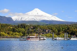 Chile: Pucon
