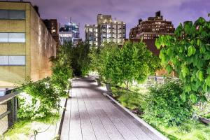 New York City: High Line