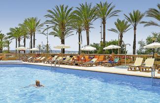 allsun Hotel Pil-lari Playa