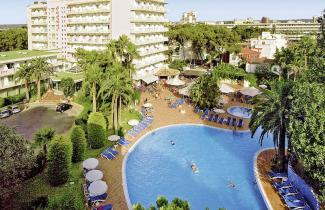 Hotel Oleander - Playa de Palma, Mallorca