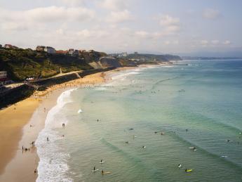 5282+Frankreich+Biarritz+Plage_de_La_Cote_des_Basques+GI-106050248