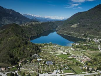 2973+Italien+Südtirol+Levico_Terme+Levico_See+GI-900272284