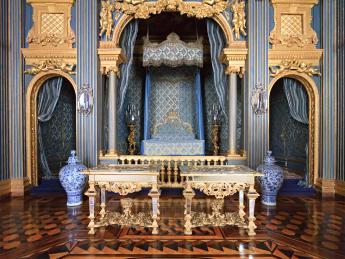 5868+Schweden+Stockholm+Schloss_Drottningholm+GI-182913408