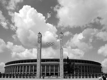 Olympiastadion - Berlin