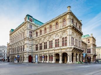 7564+Österreich+Wien+Wiener_Staatsoper+GI-660314533