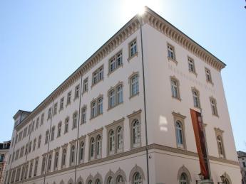Mendelssohn-Haus - Leipzig
