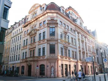 Romanushaus - Leipzig