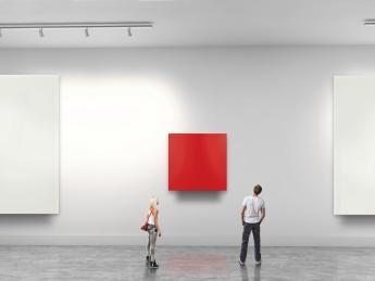 Museum of Modern Art - New York City