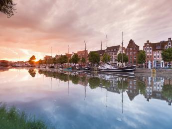 Museumshafen Lübeck - Lübeck
