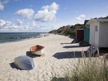 Tisvilde - Dänemark
