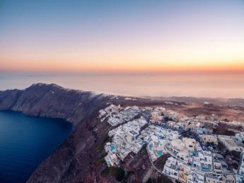 2032+Griechenland+Santorin+Imerovigli+GI-687347746