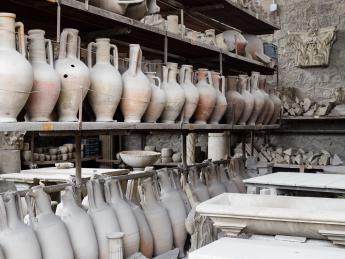 Archäologisches Nationalmuseum Neapel - Neapel
