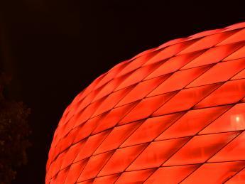 Allianz Arena - München