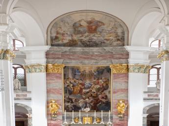 Jesuitenkirche - Heidelberg