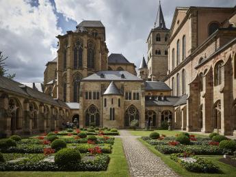 Kathedrale Trier - Trier