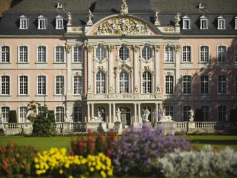 Kurfürstliches Palais - Mainz