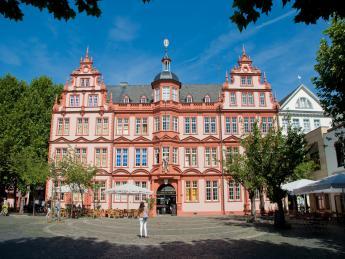 Gutenberg Museum - Mainz