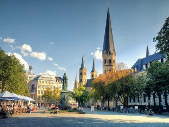 Bonner Münster - Bonn