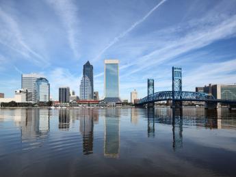 Skyline - Jacksonville