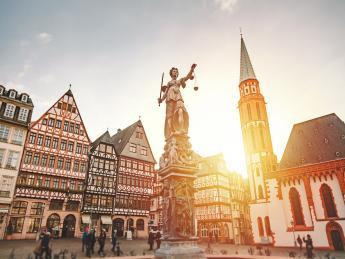 Römerberg - Frankfurt am Main