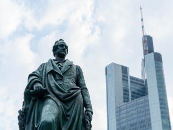 Goethe Haus - Frankfurt am Main