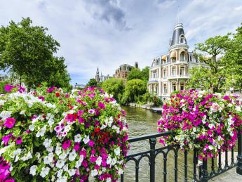 Weteringschans 24 - Amsterdam