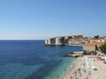 9090+Kroatien+Dalmatien+Dubrovnik+Hafen+IS_2285397