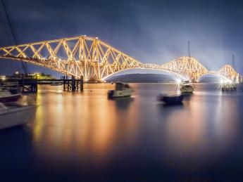 7782+Großbritannien+Schottland+Edinburgh+Forth_Bridge+TS_178395855