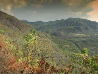Kenia - Nordküste