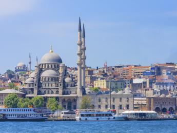 Yeni Cami - Istanbul
