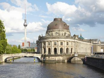Museumsinsel - Berlin