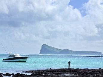Küste am Cap Malheureux
